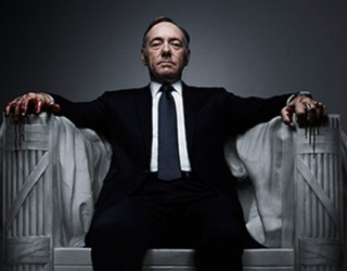 Dica de série #2 – House of Cards