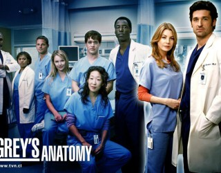 Grey's Anatomy: 12 temporadas deixando a gente no chão