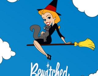 Dica de Série – Bewitched