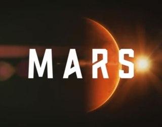 Dica de Série: Mars
