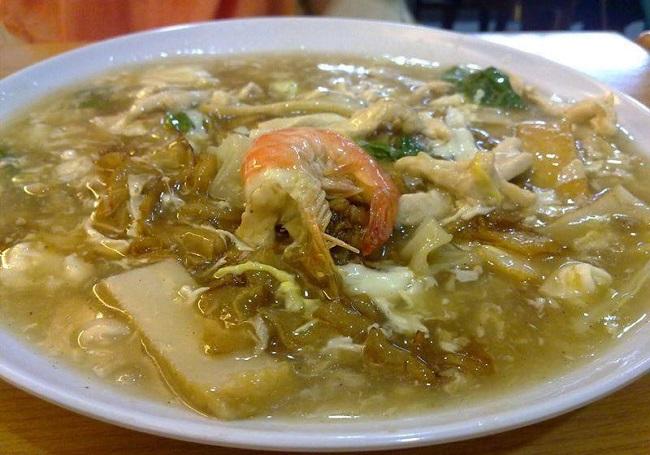 Resepi Kuey Tiow Kantonis