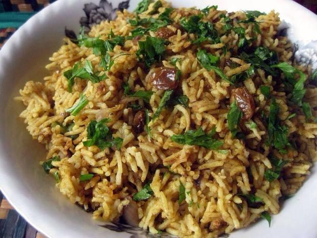 resepi-nasi-briyani