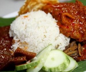 cara-masak-nasi-lemak