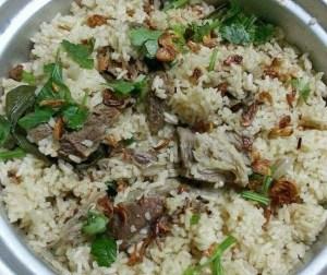 resepi-nasi-daging-utara-dengan-air-asam