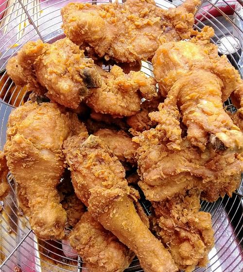 Resepi Ayam Goreng Seringgit