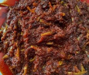 resepi-sambal-ikan-bilis-nasi-lemak