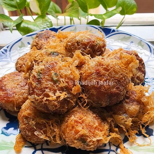 Resepi Soto Letops, Makan Dengan Sambal Kicap