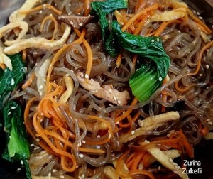 resepi-makanan-korea-japchae-sedap-banyak-sayuran