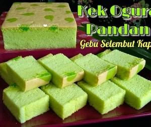 kek-ogura-pandan-gebus-bak-kapas