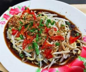 resepi-sayur-taugeh-ala-chiken-rice-shop