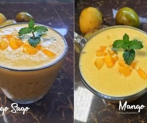 resepi-dessert-mango-sago-manis-dan-sedap