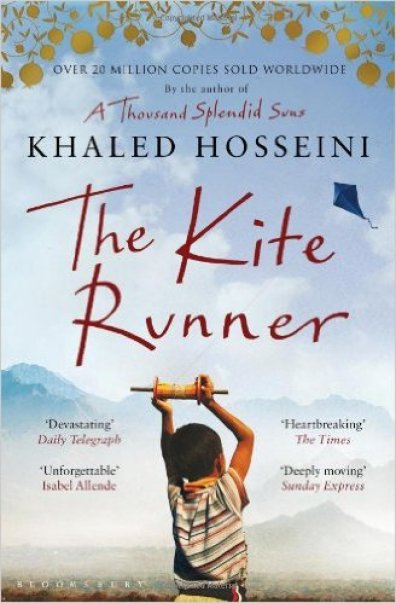 baca the kite runner