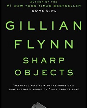 Review Buku Sharp Objects