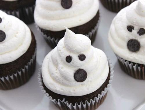 Resep Kue Cupcake yang Cocok untuk Halloween