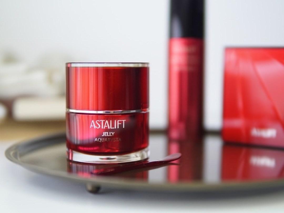 Produk Kecantikan Astalift Jelly Aquarysta