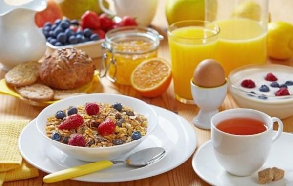 Sarapan Pagi Penting Buat Anda?