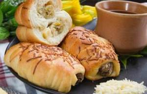 Roti-Isi-Pisang