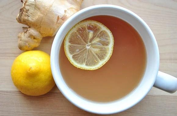 Jahe: 5 Minuman Herbal dan Khasiatnya
