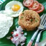 Resep Nasi Goreng Aceh