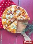5 Tips Membuat Adonan Pizza Teflon (Crust) Matang Sempurna