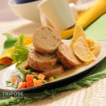 Resep Chicken Roll