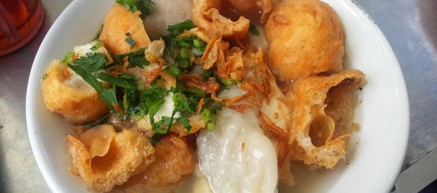 Kuliner dan Oleh-Oleh Khas Bandung
