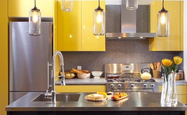 3 Tips Menjaga Kebersihan Dapur di Rumah