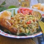 Resep Nasi Goreng Terasi (Belacan)