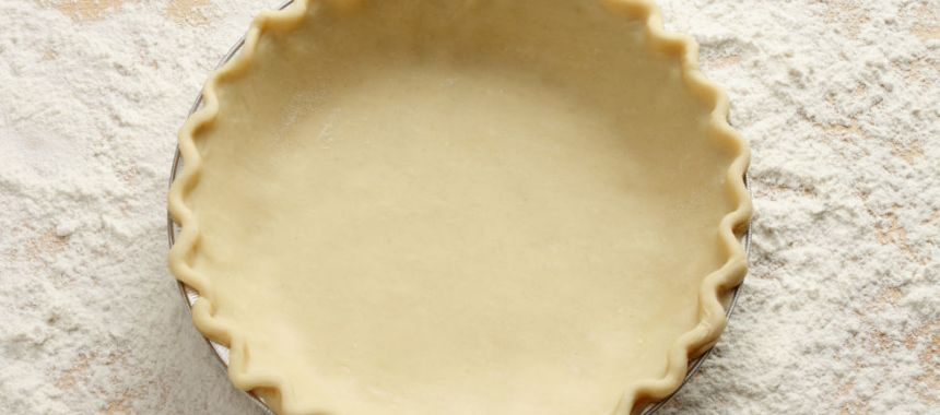 5 Tips Membuat Kulit Pie (Pie Crust)