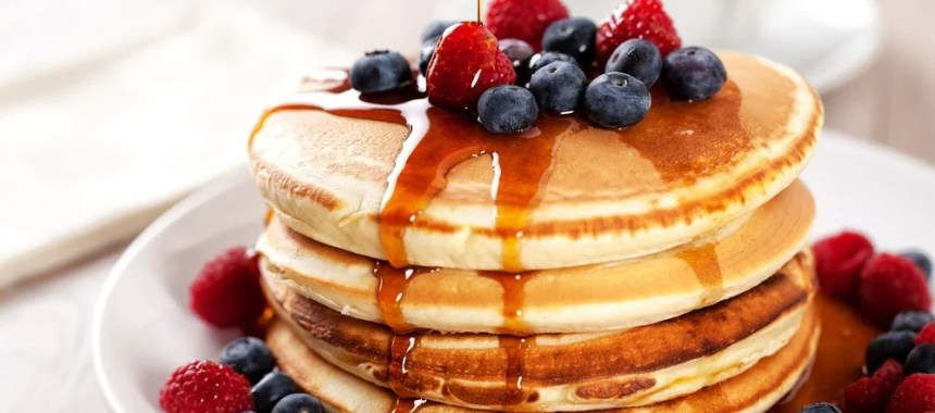 5 Tips Sukses Membuat Pancake Lembut, dan Cantik