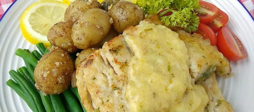 5 Tips Memanggang Ikan dengan Wajan Agar Tidak Overcooked