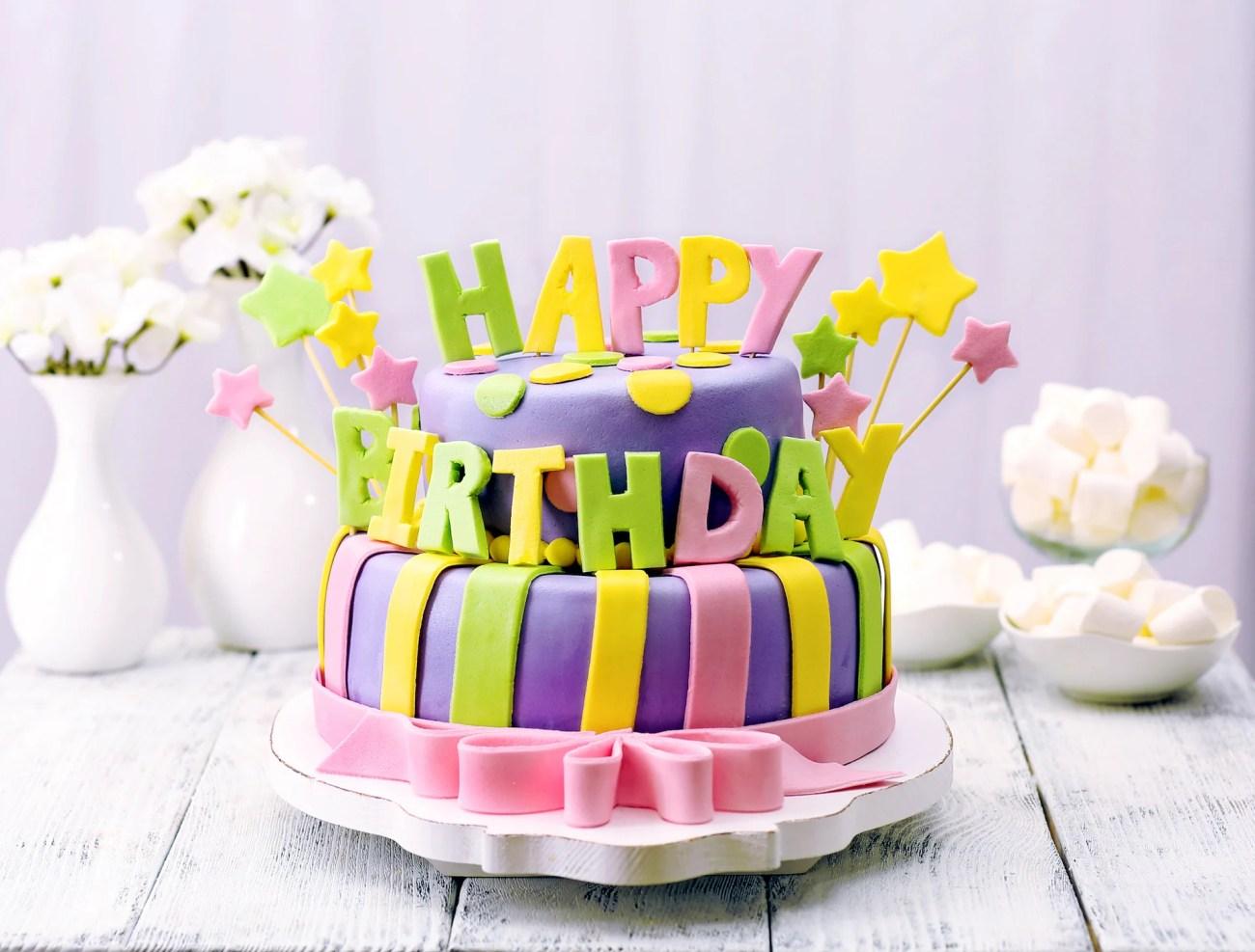 6 Pilihan Kue Lezat Istimewa Untuk Acara Ulang Tahun