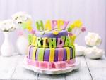 6 Inspirasi Kue Ulang Tahun
