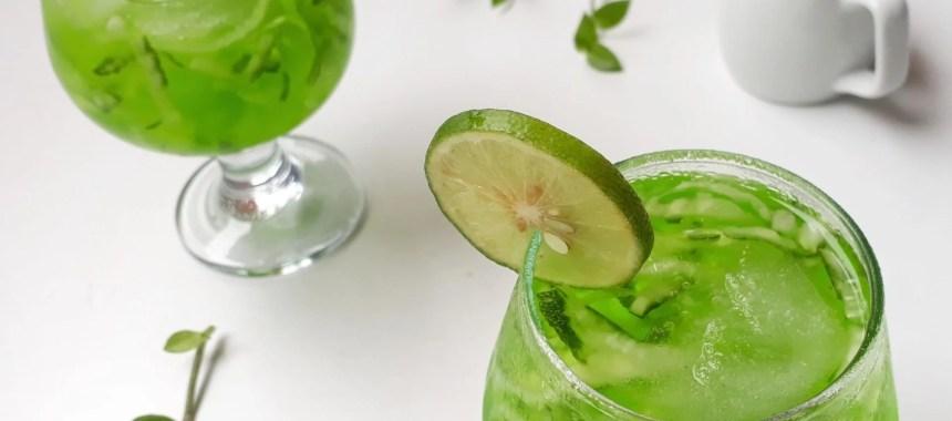 7 Resep Minuman Segar untuk Sajian Idul Adha