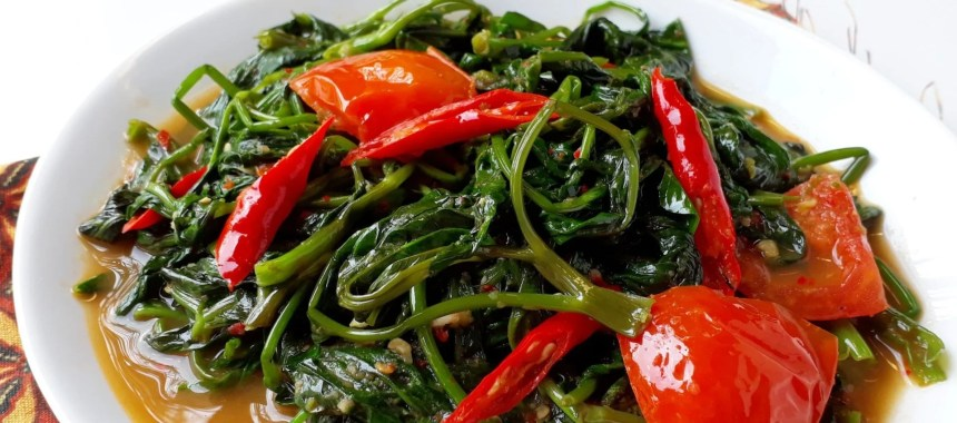 4 Tips Memasak Tumis Sayuran Agar Terasa Renyah & Bertekstur