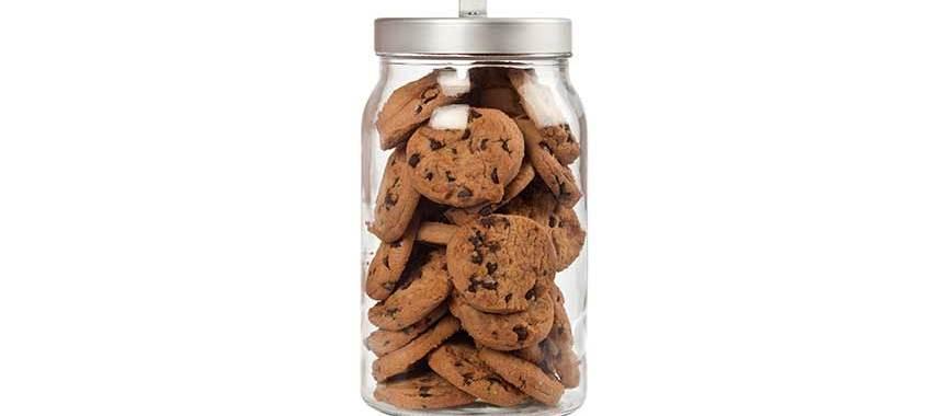 4 Tips Menyimpan Kue Kering atau Cookies Agar Tetap Renyah