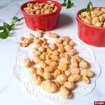 5 Tips Membuat Kacang Telur yang Gurih, Renyah, dan Tidak Terasa Pahit