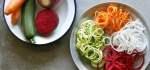 5 Jenis Sayuran Yang Bisa Dibuat Pasta Vegan