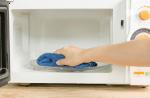 4 Cara Membersihkan Microwave Mudah dan Cepat