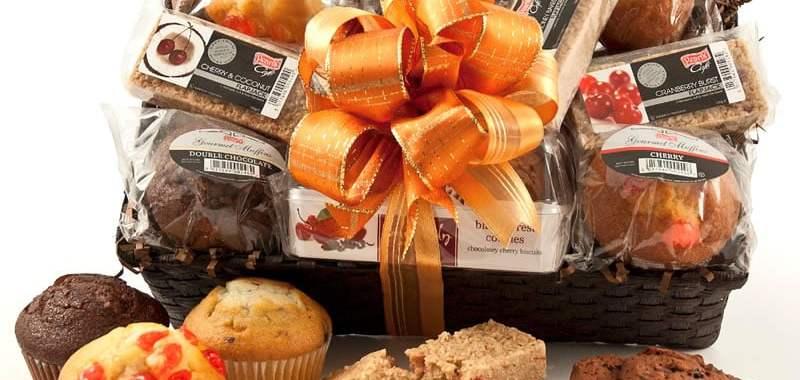 7 Isian Makanan Homemade Untuk Parcel Lebaran