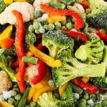 5 Tips Hangatkan Sayuran Beku Sebelum Digunakan dalam Masakan