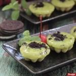 Resep Kue Cubit Green Tea