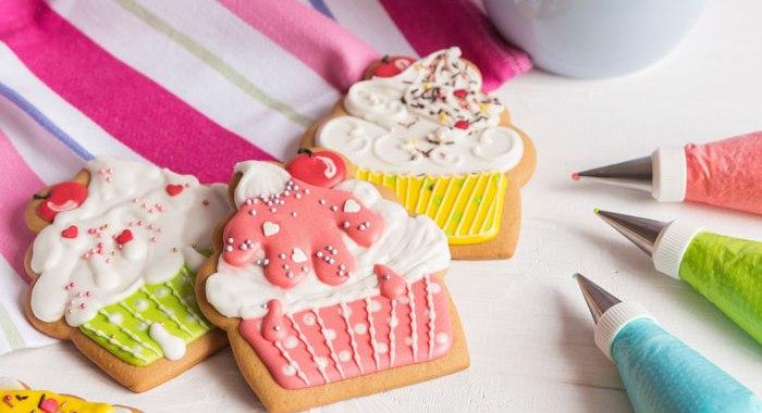 Cara dan Tips Membuat Sugar Cookies