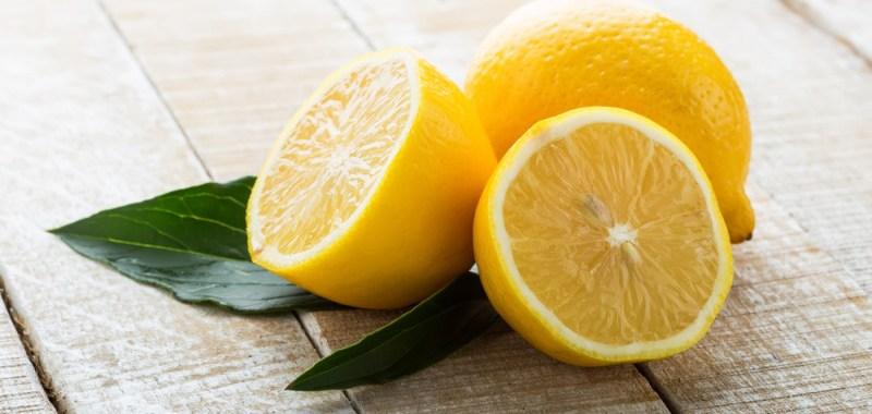 6 Manfaat Lemon Di Dapur