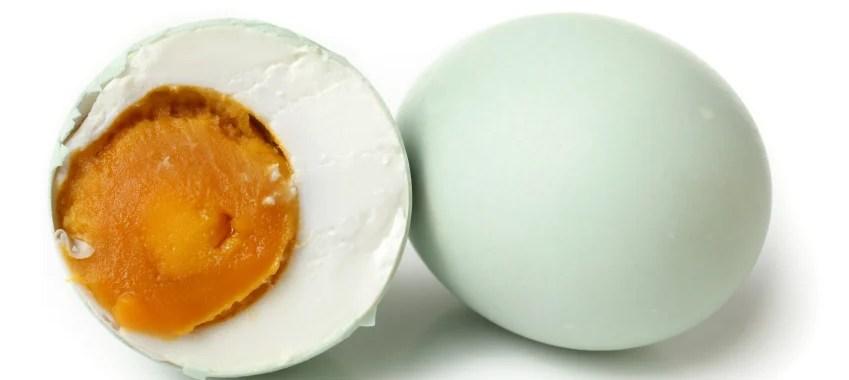 2 Cara Praktis Membuat Telur Asin yang Enak dan Masir