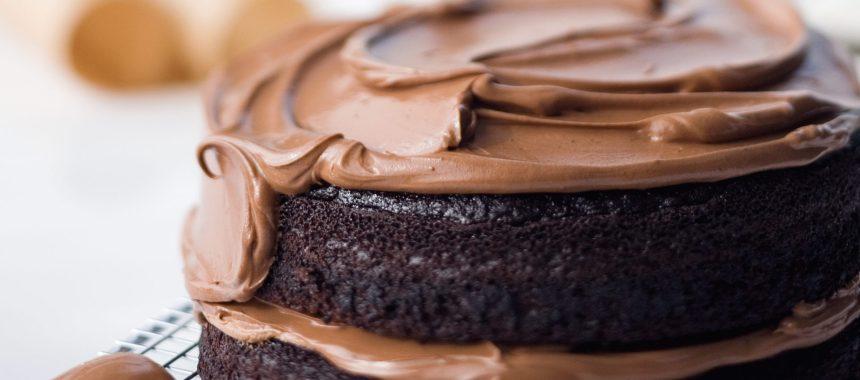 6 Tips Sukses Membuat Layer Cake