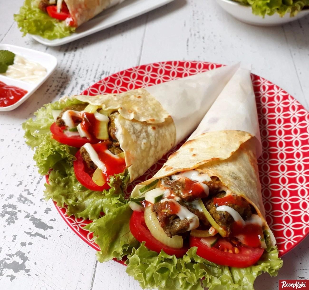 Resep Kebab