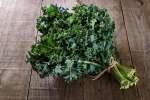 Tips Menyimpan & Mengolah Kale