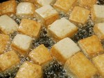 Tips Menggoreng Tahu Putih & Tofu Agar Tidak Hancur