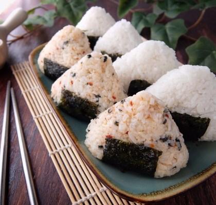 onigiri murah lezat